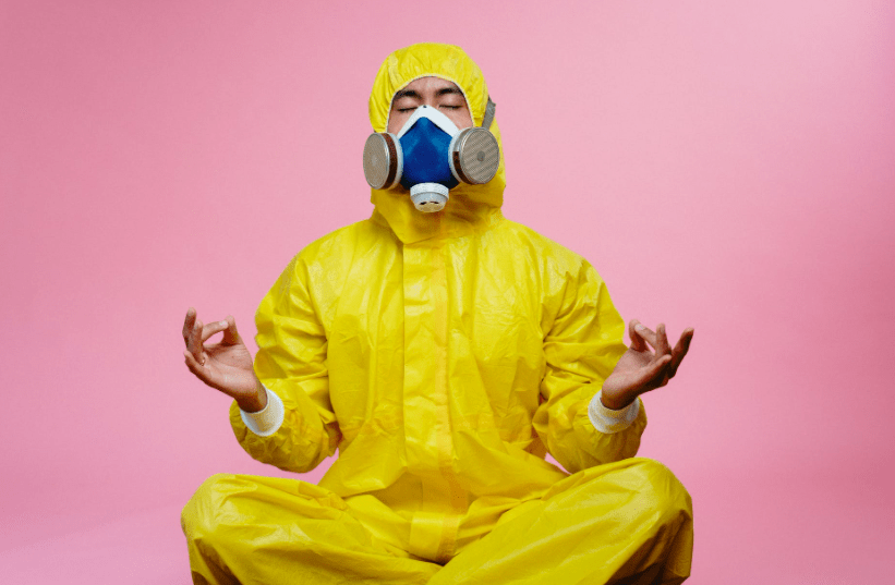 Managing Anxiety & Depression During the 2nd Wave of the Pandemic
