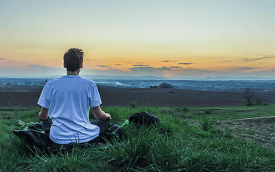 How Mindfulness Can Help Control Anxiety and Overwhelming Emotions