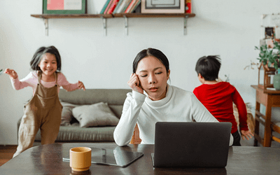 How to Avoid Burnout When Working from Home